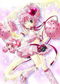amulet heart - shugo-chara photo