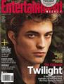 entertainment weekly - twilight-series photo