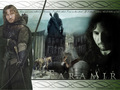 lord-of-the-rings - faramir wallpaper