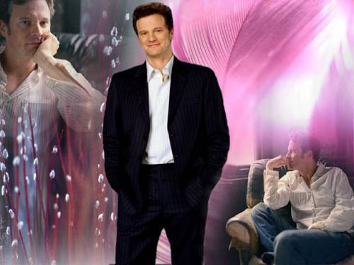 Colin Firth fond d'écran containing a fontaine called glance