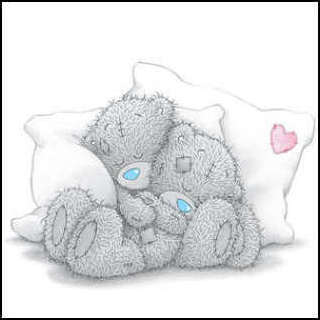 me to you - tatty-teddy Photo