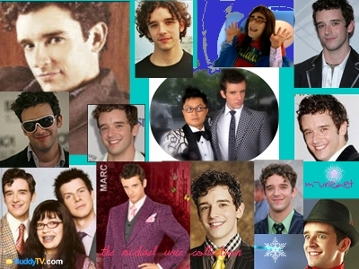 michael urie collection