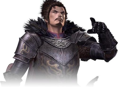 Nobunaga oda - samurai-warriors photo