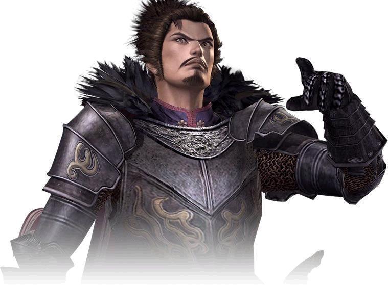 Oda Samurai Samurai Warriors Nobunaga Oda