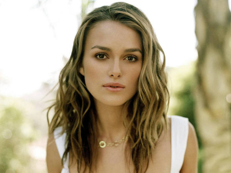 keira knightley queen