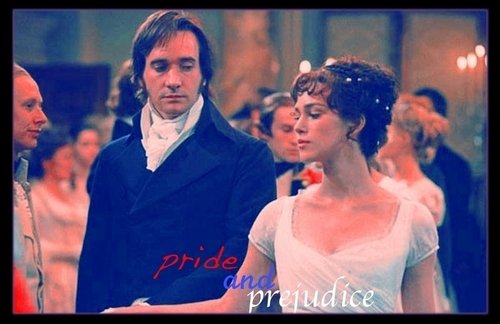 Pride and Prejudice wallpaper probably with a portrait entitled pride and prejudice