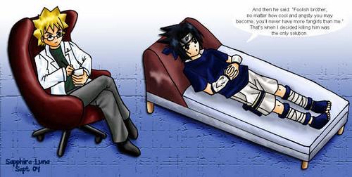 sasuke seeks help