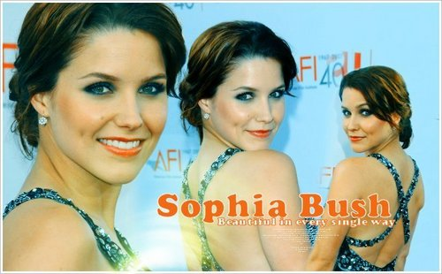 sophia<3
