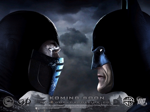 sudzero vs batmen
