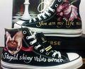 twilight Converse
