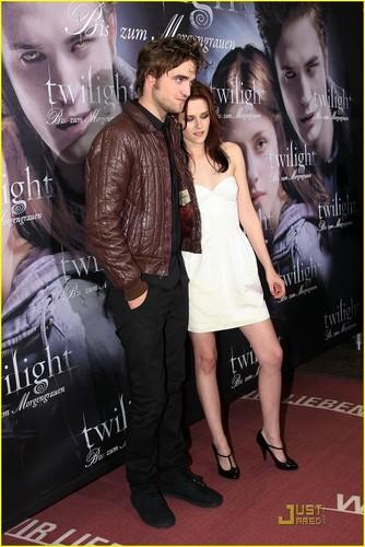 le coppie di Twilight
