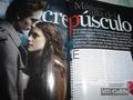 twilight in Premiere (mexican magazine) - twilight-series photo