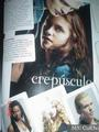 twilight in  mexican magazine - twilight-series photo