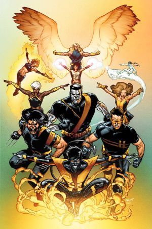 ultimate x men