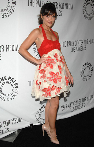 03-19-08: The 25th Annual Paley TV Festival
