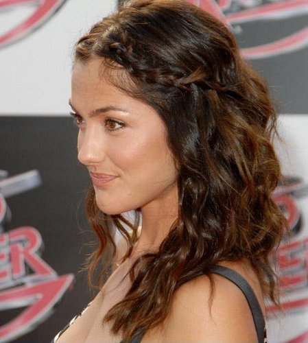 "04-26-08: ""Speed Racer"" Los Angeles Premiere"