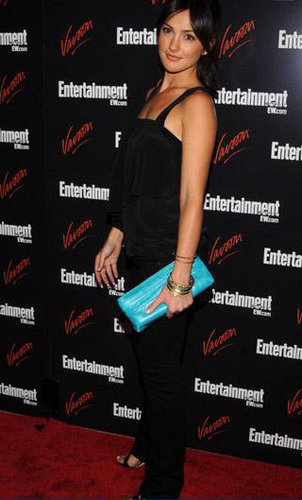05-13-08: Entertainment Weekly & Vavoom Host Annual Upfront Party