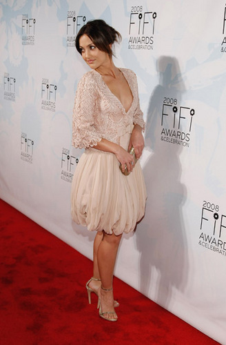 05-20-08: 36th Annual Fifi Awards