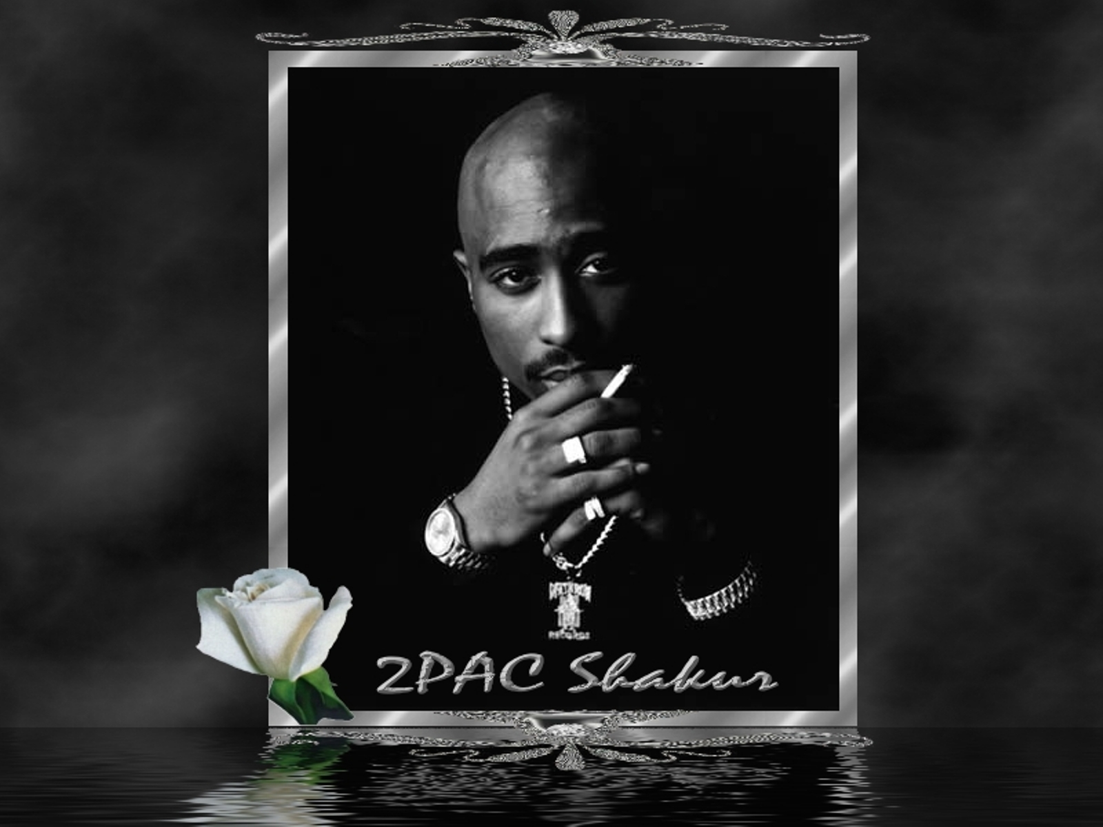 account of the assassination of tupac amaru shakur Tupac amaru shakur  tupac assassination:  he was never charged with the murder murder of tupac shakur in 2002,.