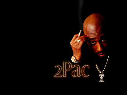 Tupac Shakur wallpaper called 2Pac