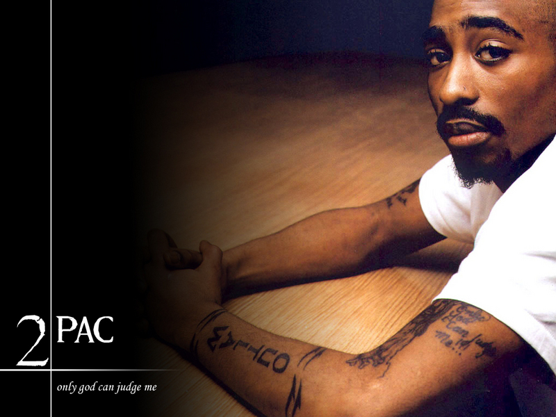 tupac shakur wallpaper. 2Pac - Tupac Shakur Wallpaper