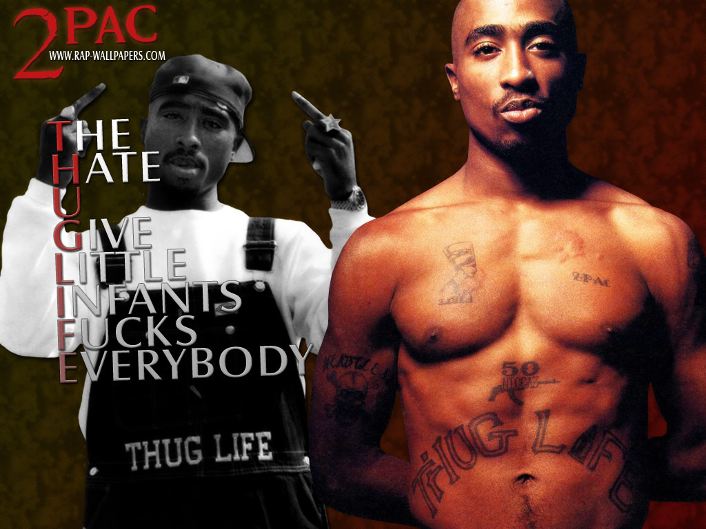 Tupac Shakur images 2Pac HD wallpaper and background photos