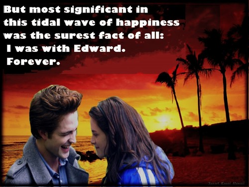 4 Seasons Twilight
