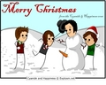A Cyanide and Happiness Christmas