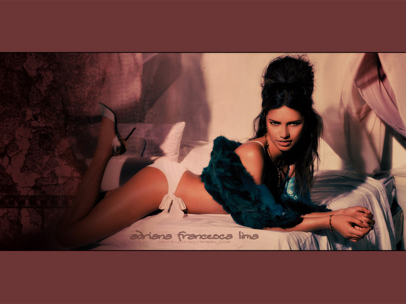 victorias secret wallpaper. A. Lima - Victoria#39;s Secret