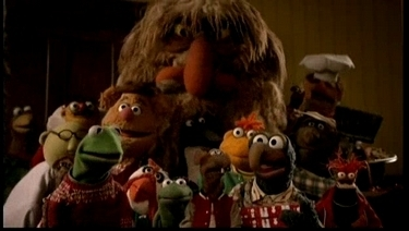 A Muppet Christmas: Letters to Santa - The Muppets Image ... A Muppets Christmas Letters To Santa