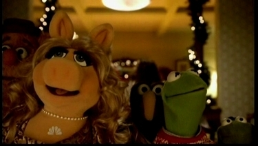 The Muppets wallpaper called A Muppet Christmas: Letters to Santa