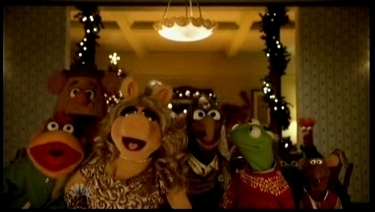 The Muppets wallpaper entitled A Muppet Christmas: Letters to Santa