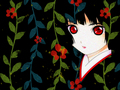 Ai Enma - jigoku-shoujo-girl-from-hell wallpaper
