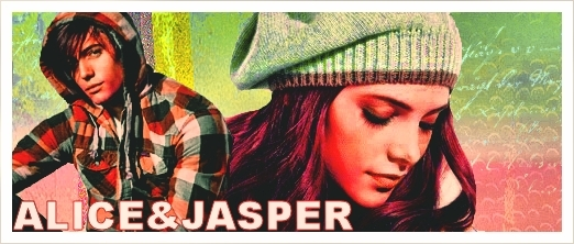 Alice&Jasper signature