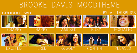 B. Davis<3