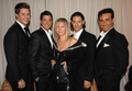 Barbra&Il Divo~ In Concert - barbra-streisand photo