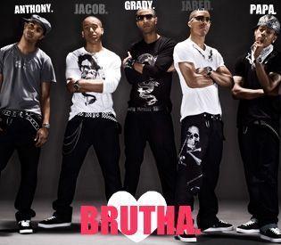 Brutha