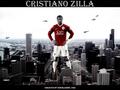 cristiano-ronaldo - CR7 - The Best wallpaper