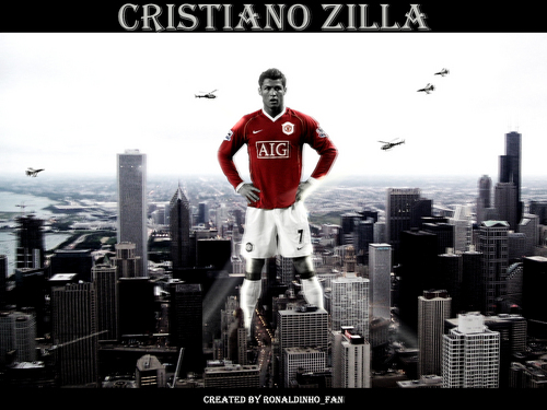 CR7 - The Best