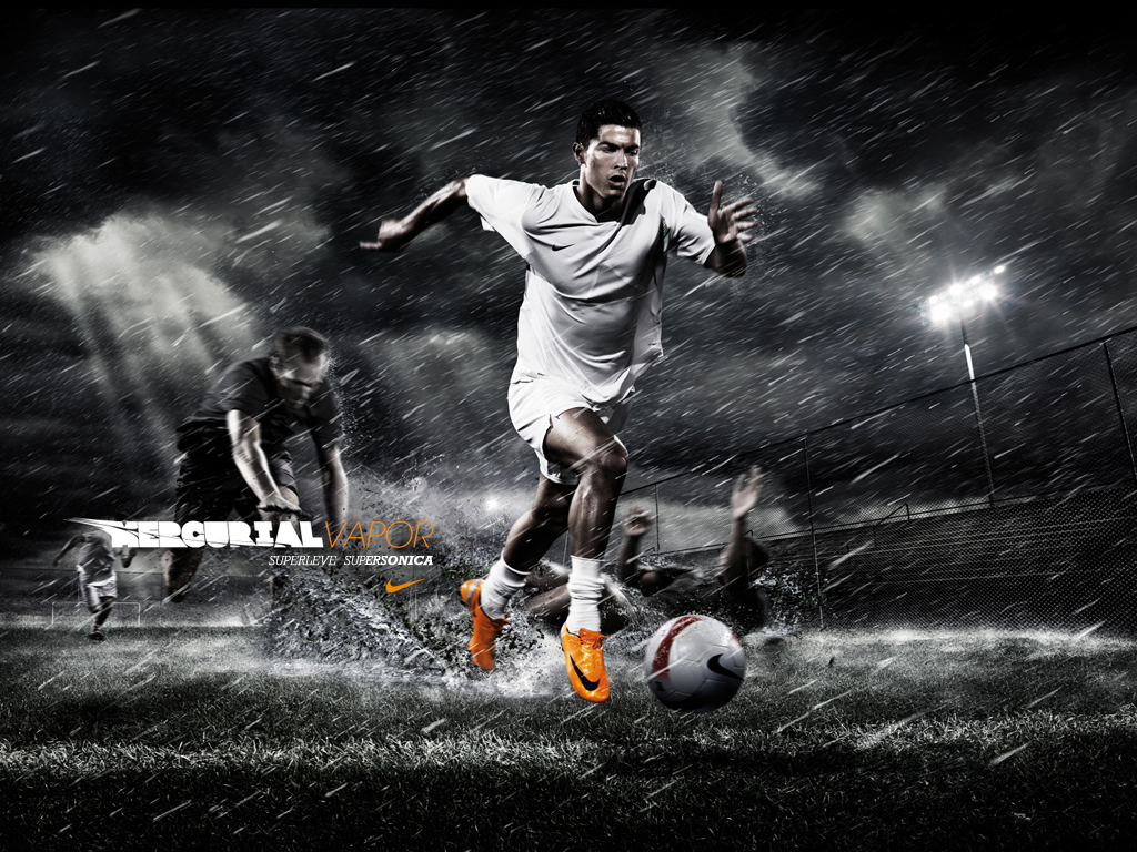 Cristiano Ronaldo CR7   The Best