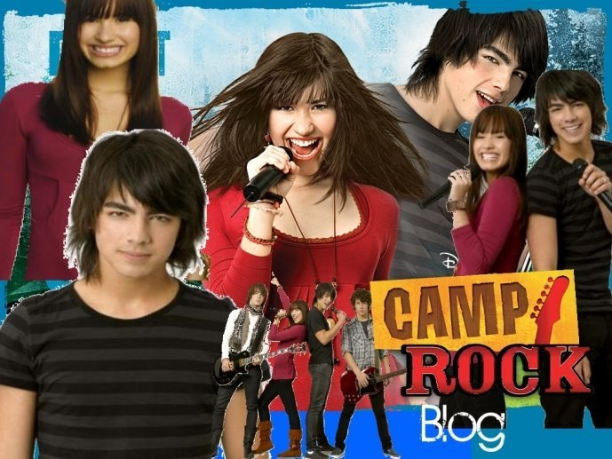 Disney Channel Original Movies Images Camp Rock Rocks