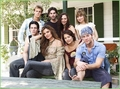 Cast of Dante's Cove