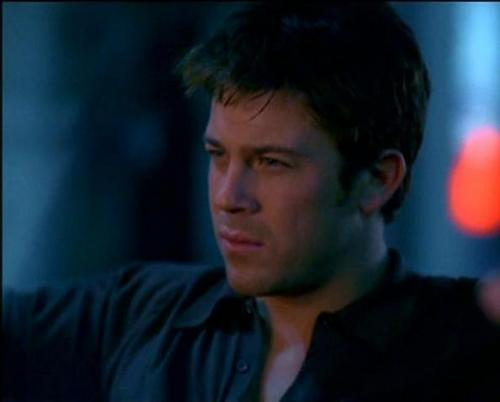 Christian Kane wallpaper possibly containing a portrait called Christian Kane picture