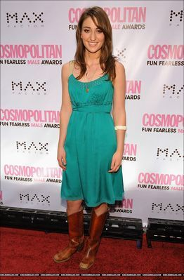 Cosmopolitan Fun Fearless Female Awards