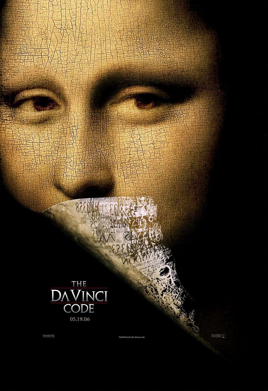 Dan Brown Images Da Vinci Code Movie Poster Hd Wallpaper And
