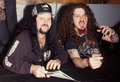 Dimebag Darrell And Vinnie Paul - pantera photo