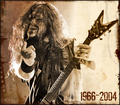 Dimebag Darrell - pantera photo