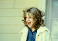 Drew Barrymore - stars-childhood-pictures photo