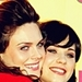 Emily & Zooey - deschanel icon