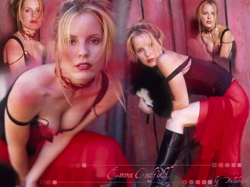 Emma Caulfield - Images Gallery